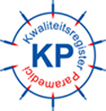 KP logo kwaliteitsregister paramedici