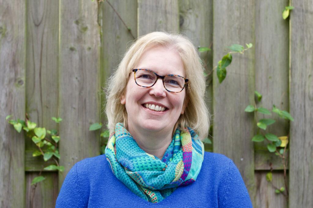 Pauline van Jaarsveld